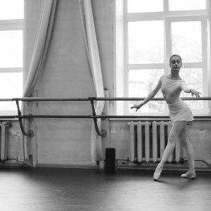 """Студентки отделения """"Искусство балета"""" стали победителями Международного конкурса"""